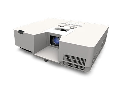 Projector vídeo Full HD Laser 6500 Lumens